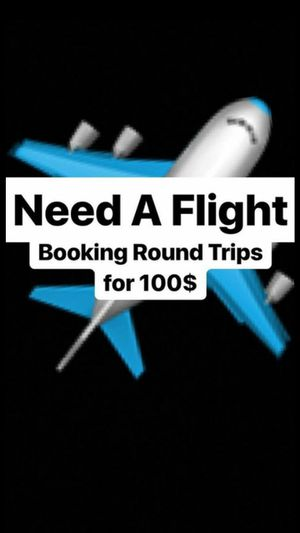 BOOK YOUR TRIP TODAY for Sale in Atlanta, GA