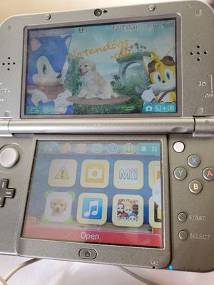 New 3ds xl & games for Sale in Tempe, AZ