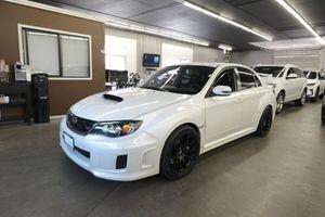 2011 Subaru Impreza WRX for Sale in Federal Way, WA