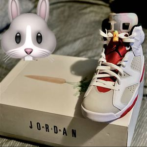 Jordan 6 Hare DS for Sale in Boston, MA