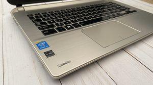 Toshiba Satellite E45, Intel i5, 6GB RAM, 128 SSD for Sale in San Diego, CA