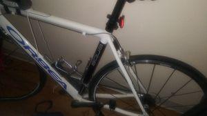 Race bike obrea bike very nice and clean for Sale in Denver, CO
