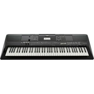 Yamaha PSR-EW410 76-Key Portable Keyboard for Sale in MIDDLEBRG HTS, OH
