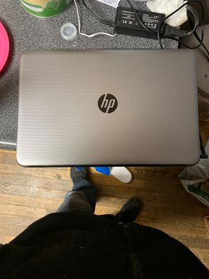 Like new hp laptop for Sale in Keizer, OR
