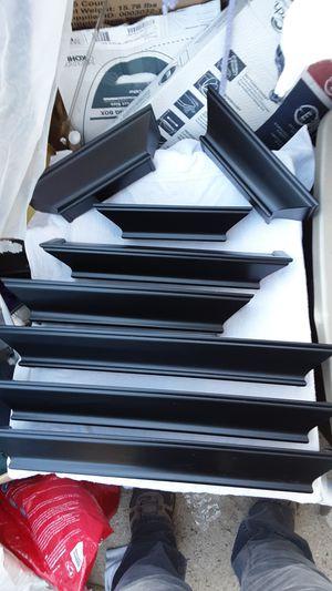 Burnes of Boston Level Line floating shelves for Sale in Lakeside, AZ
