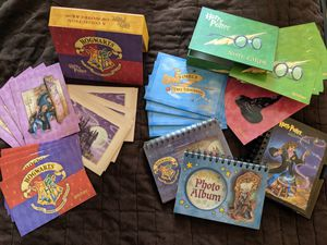 Harry Potter collectables for Sale in Las Vegas, NV
