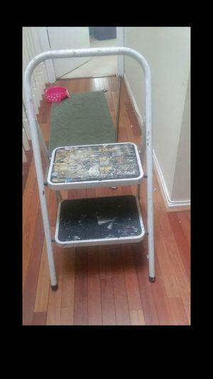 Step ladder for Sale in Fort Belvoir, VA