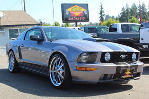 2007 Ford Mustang for Sale in Edmonds, WA