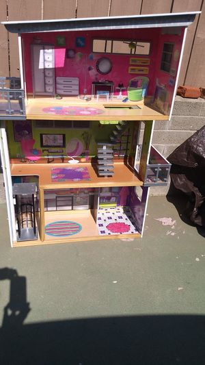 Barbie Doll House for Sale in San Diego, CA