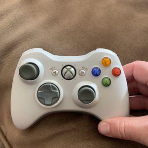 Xbox 360 Controller for Sale in Pleasanton, CA
