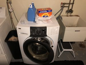 Washer And Dryer for Sale in Saint Paul, MN