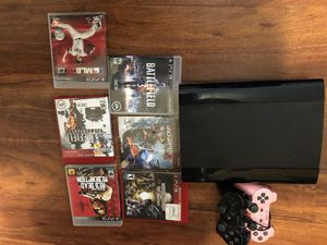 Play station 3 for Sale in Perris, CA