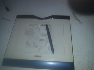 Drawing tablet for computer for Sale in Lakewood, CA