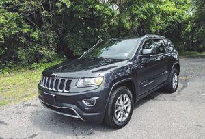 2014 Jeep Grand Cherokee Limited for Sale in Atlanta, GA