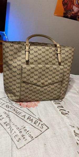 MK Purse Michael Kors purse women never used for Sale in Fort McDowell, AZ