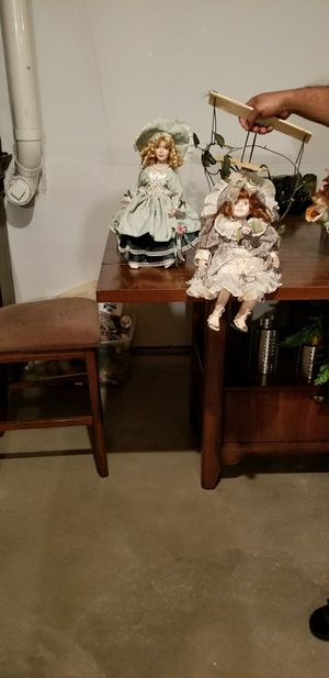Antique doll for Sale in Flossmoor, IL