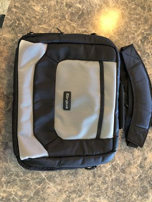Targus Sport DVD301-02 Padded DVD Media Player Storage Bag for Sale in Pasco, WA