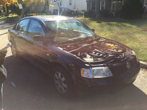 Parts car or whole car b5 vw for Sale in Ewing Township, NJ