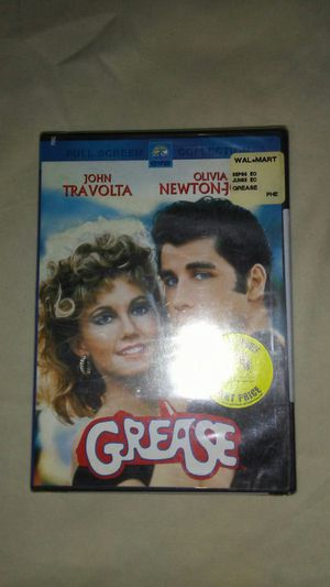 Grease DVD for Sale in Nashville, TN