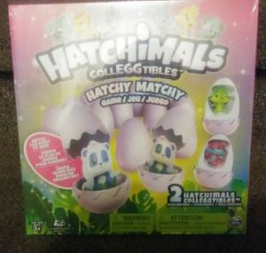 Hatchimals Matching Game for Sale in Lyndhurst, NJ