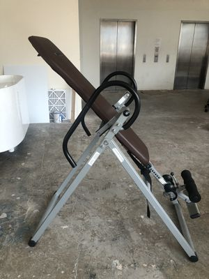 Exerpeutic Inversion Table. for Sale in Los Angeles, CA