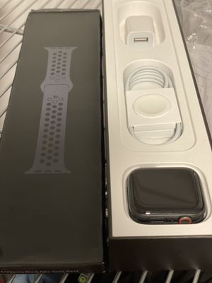Apple Watch series 5 gps and cellular unlocked for Sale in Philadelphia, PA