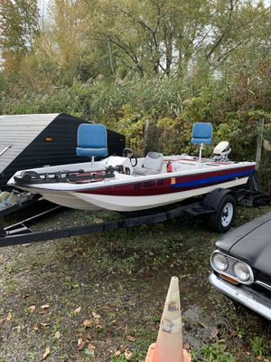 1979 bass boat for Sale in MENTOR ON THE, OH