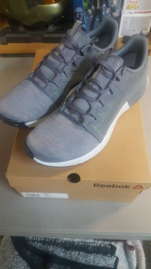 Reebok Fusium Run Mens Shoes size 13 for Sale in Rancho Cucamonga, CA