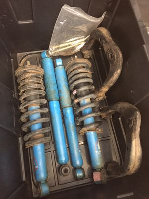 95-2004 Toyota Tacoma Suspension Parts for Sale in Fresno, CA