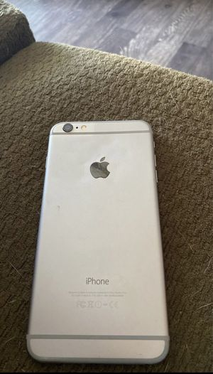 iPhone 6 Plus for Sale in Commerce, CA