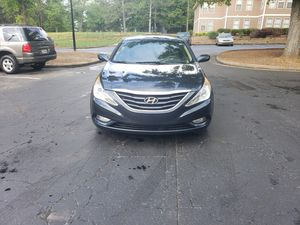 2013 Hyundai Sonata for Sale in Marietta, GA