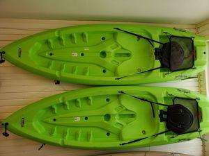 Kayaks for Sale in St. Petersburg, FL