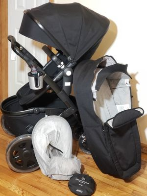 Joolz Geo 2 complete stroller. Tuned up 12/3/19 for Sale in Brooklyn, NY