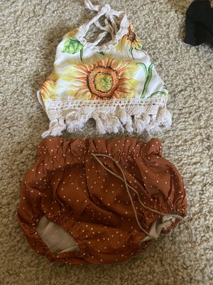 6-9 months outfit for Sale in Santa Ana, CA