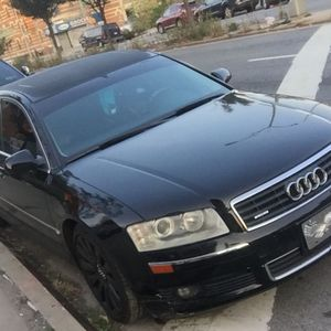 2004 Audi A8 for Sale in Brooklyn, NY