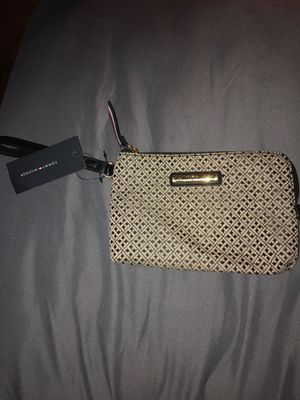 Real Tommy Hilfiger wallet with tag still on it for Sale in Tyler, TX