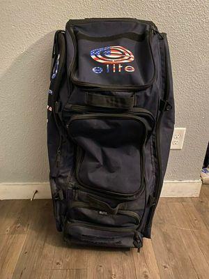 ELITE BASEBALL BAG for Sale in Rialto, CA