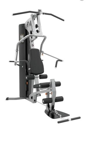 Home gym /Life Fitness / All in One -new for Sale in Seattle, WA