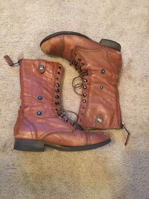 Lace up Boots for Sale in Tacoma, WA