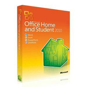 MICROSOFT OFFICE 2010 HOME & STUDENT for Sale in Stockton, CA