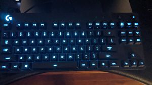 Logitech G Pro Keyboard for Sale in Culver City, CA