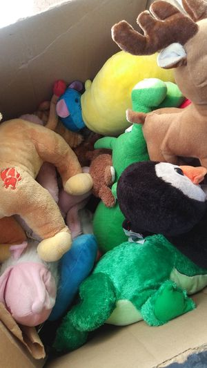 Stuffed animals for Sale in Whittier, CA