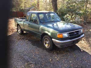 1995 Ford Ranger 5 speed for Sale in Powhatan, VA