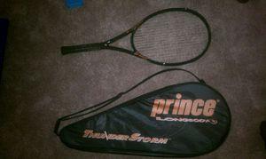 Prince Tennis Racket for Sale in Mesa, AZ
