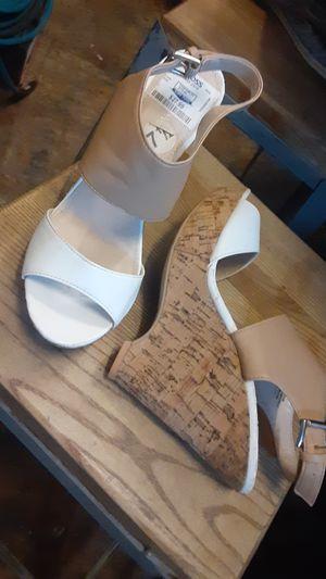 Brand new 7 1/2 Nine West heels for Sale in San Angelo, TX