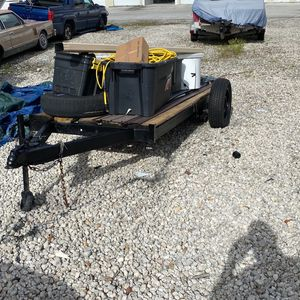 4x10 Trailer for Sale in Kissimmee, FL