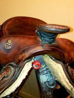 Rope Saddle for Sale in Salt Lake City,  UT