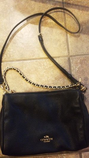 Brand new leather coach purse for Sale in Columbus, OH