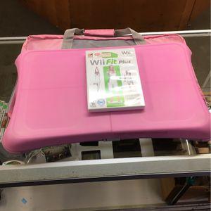 Wii Fit Board for Sale in Lynnwood, WA