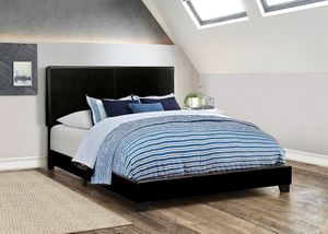Modern Queen Bed Frame with Mattress Set!! Brand New Can Deliver for Sale in Chicago, IL